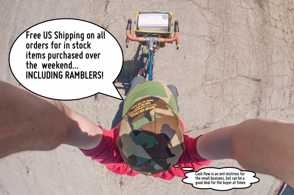 4.18 Free Shipping meme